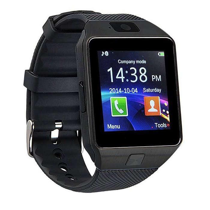 ساعت هوشمند جی تب مدل W201 Hero thumb