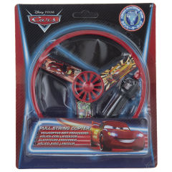 اسباب بازی سامبرو مدل Cars-83189