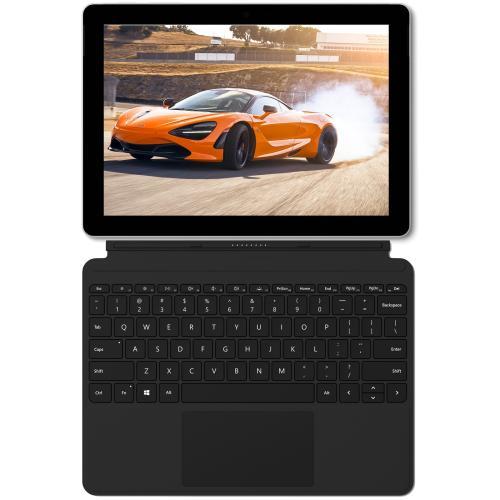 تبلت مایکروسافت مدل Surface Go-B به همراه کیبورد Black Type Cover