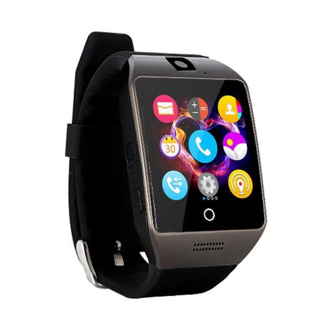 ساعت هوشمند جی تب مدل W700