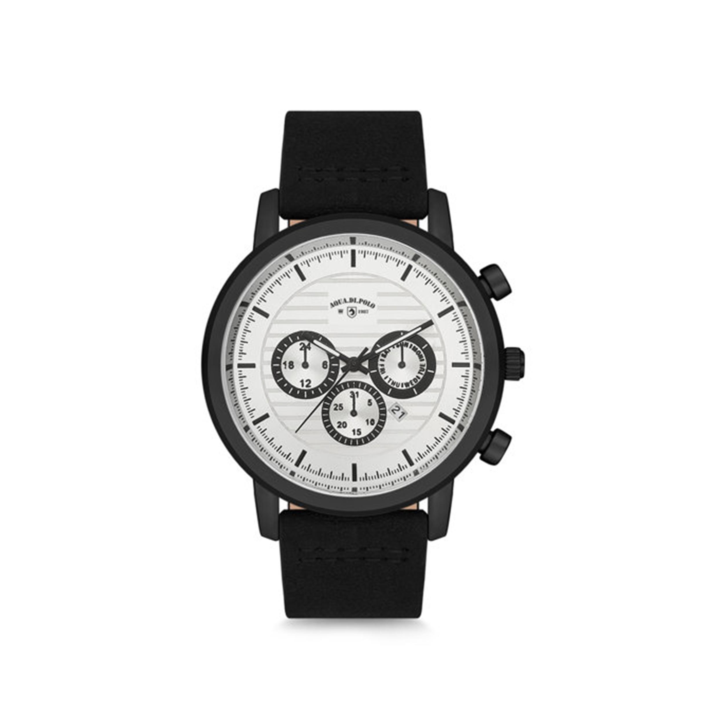 قیمت ساعت مچی عقربه ای مردانه آکوا دی پولو مدل 57D01