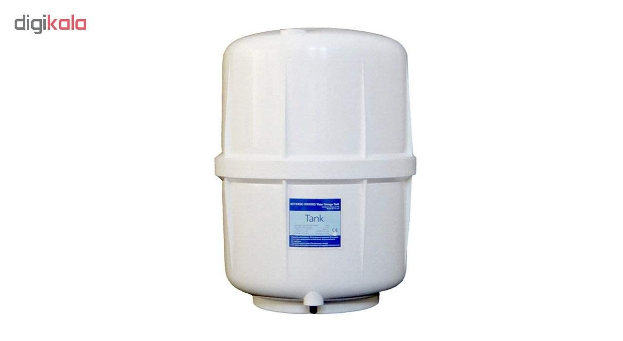 تصفیه آب خانگی آکوآاسپرینگ مدل RO-S151