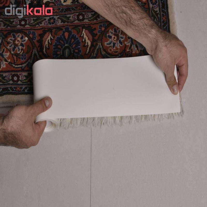 چسب محافظ ریشه فرش مدل Roll main 1 2