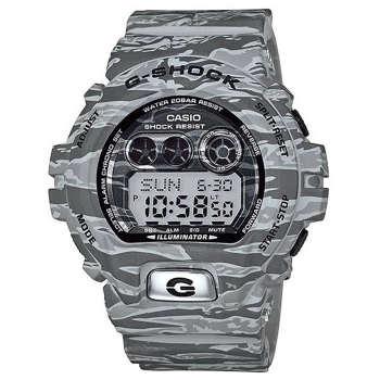 ساعت مچی دیجیتالی مردانه کاسیو مدل GD-X6900TC-8DR 21