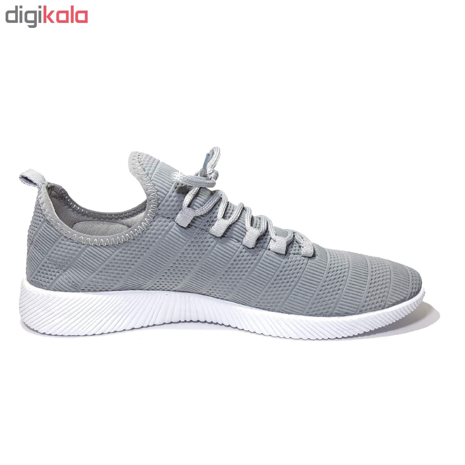 کفش مخصوص پیاده روی مردانه مدل Dharma main 1 2
