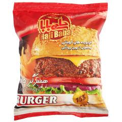 همبرگر 75% بهین پروتئین مقدار 500 گرم