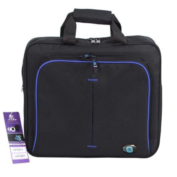 کیف لپ تاپ ام اند اس مدل AX 084مناسب برای لپ تاپ 15.6 اینچ