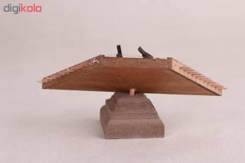 ماکت ساز سنتور مدل چوبی