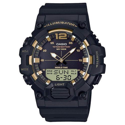 ساعت مچی عقربه ای مردانه کاسیو مدل HDC-700-9AVDF