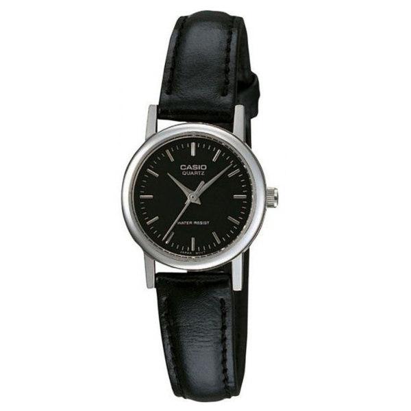 ساعت مچی عقربه ای زنانه کاسیو مدل LTP-1095E-1A