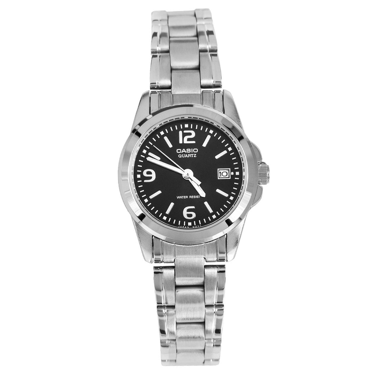 ساعت  زنانه کاسیو مدل LTP-1215A-1ADF