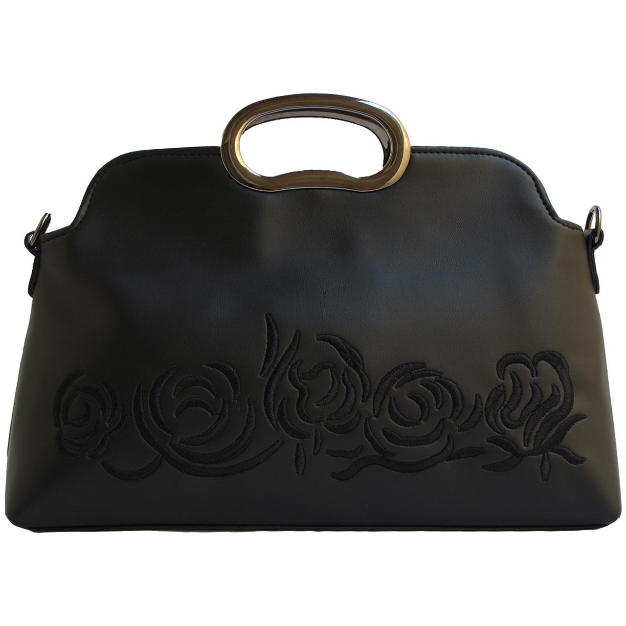 کیف دستی زنانه مدل یونیک 243