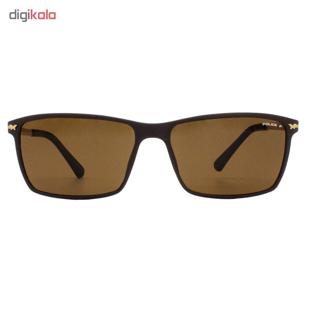 عینک آفتابی پلیس مدل 1957