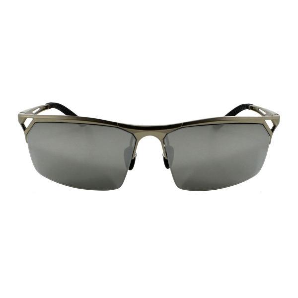 عینک آفتابی ویلی بولو مدل Sport Steel Series