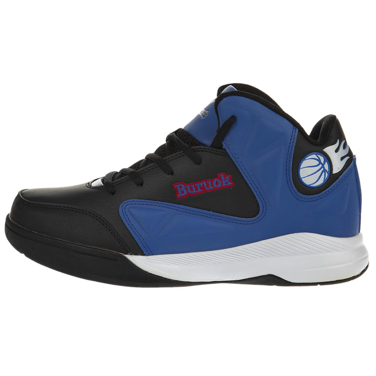 قیمت کفش مخصوص بسکتبال مردانه بوروک مدل B-0379