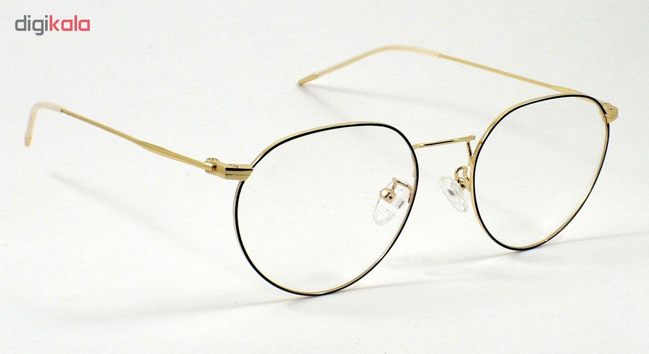 فریم عینک طبی مدل Super Light Metal