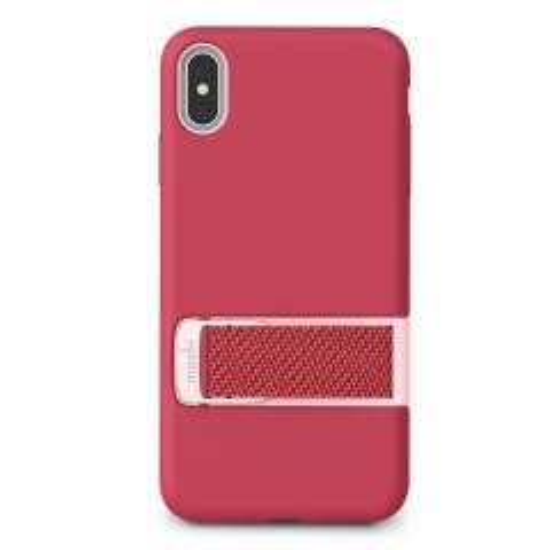 کاور موشی مدل Capto مناسب برای گوشی موبایل اپل آیفون XS Max
