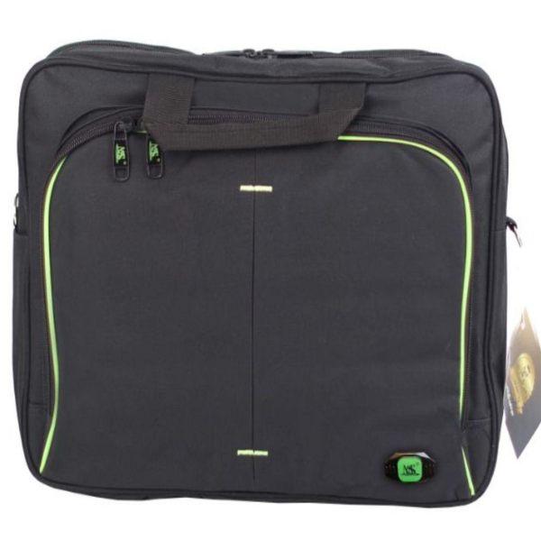 کیف لپ تاپ ام اند اس مدل AT087 مناسب برای لپ تاپ 15.6 اینچ