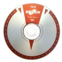 سی دی خام اپوچ مدل ep19 بسته 5 عددی