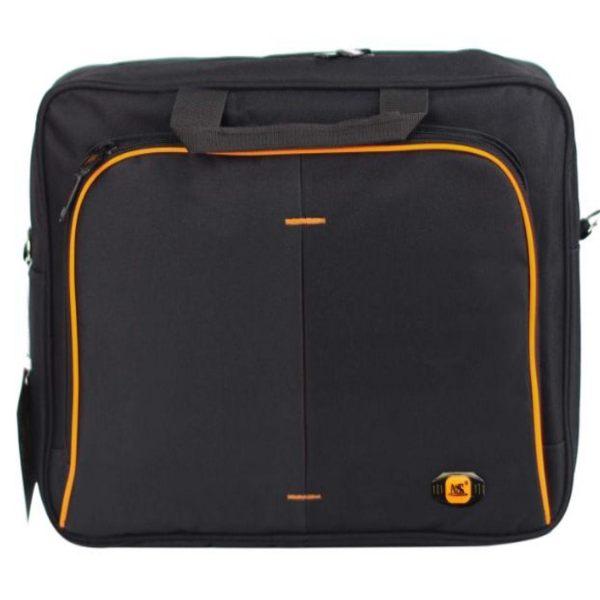 کیف لپ تاپ ام اند اس مدل 090 br مناسب برای لپ تاپ 15.6 اینچ