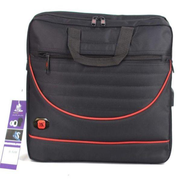 کیف لپ تاپ ام اند اس مدل 8724 AR مناسب برای لپ تاپ 15.6 اینچ