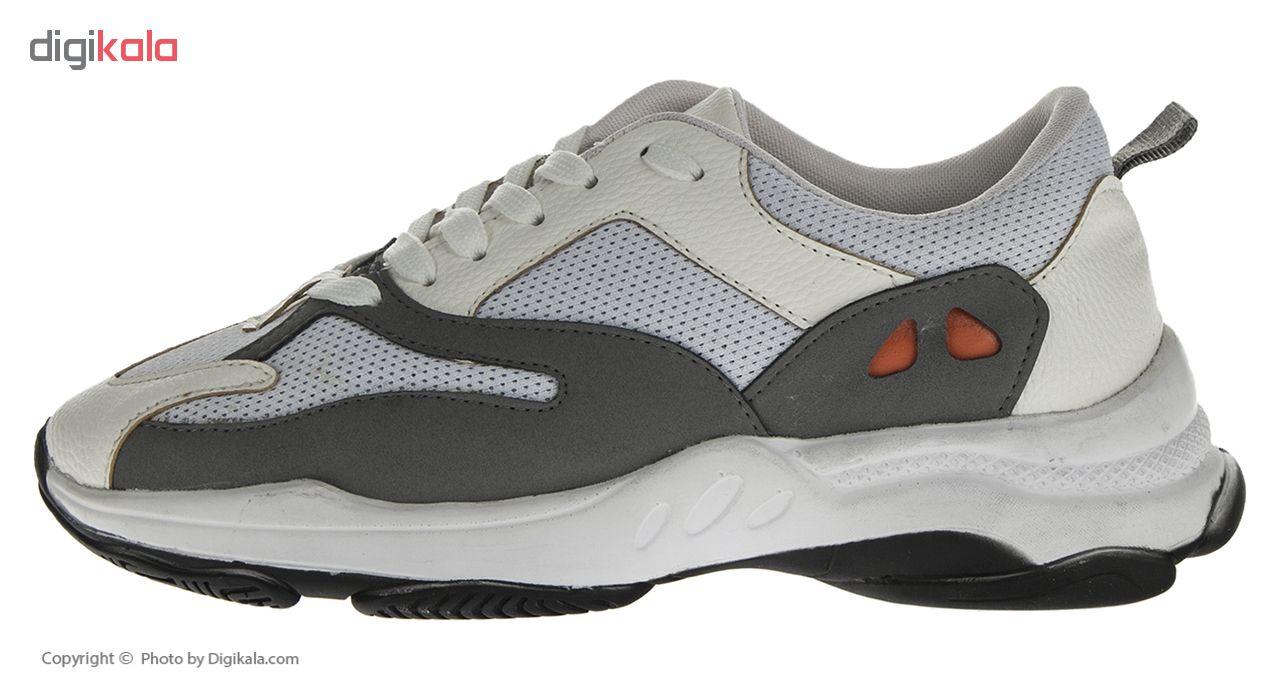 کفش راحتی مردانه آراکس طرح یزی کد 101