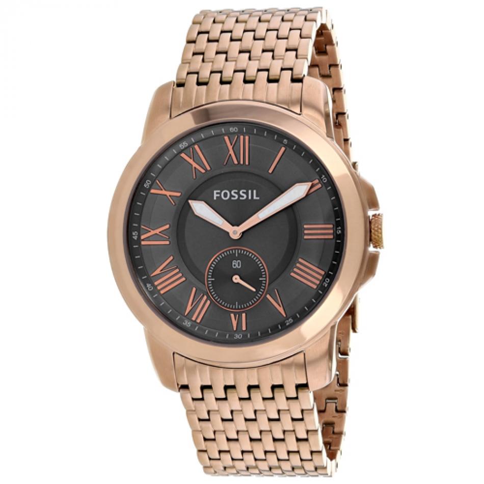 ساعت مچی عقربه ای مردانه فسیل مدل FS5083 31