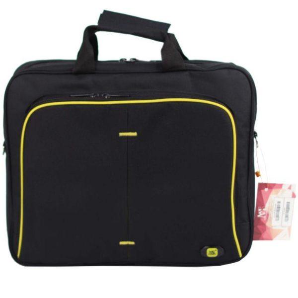 کیف لپ تاپ ام اند اس مدل 098 AB مناسب برای لپ تاپ 15.6 اینچ