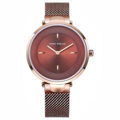 ساعت مچی عقربه ای زنانه مینی فوکوس مدل mf0195l.05