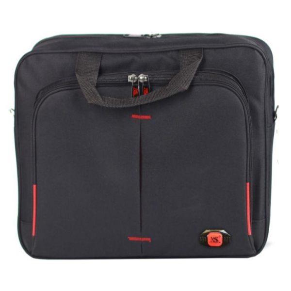 کیف لپ تاپ ام اند اس مدل 096 AZ مناسب برای لپ تاپ 15.6 اینچ
