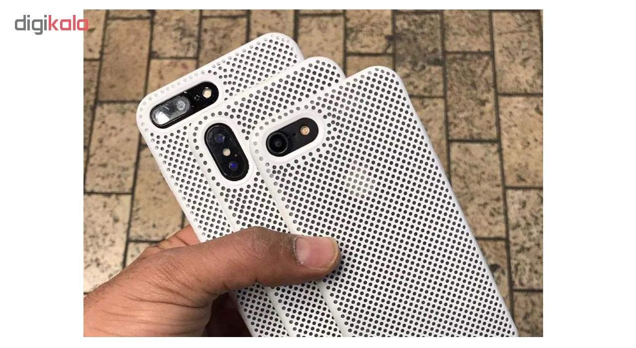 کاور مدل slc-01 مناسب برای گوشی موبایل اپل آیفون XR main 1 5