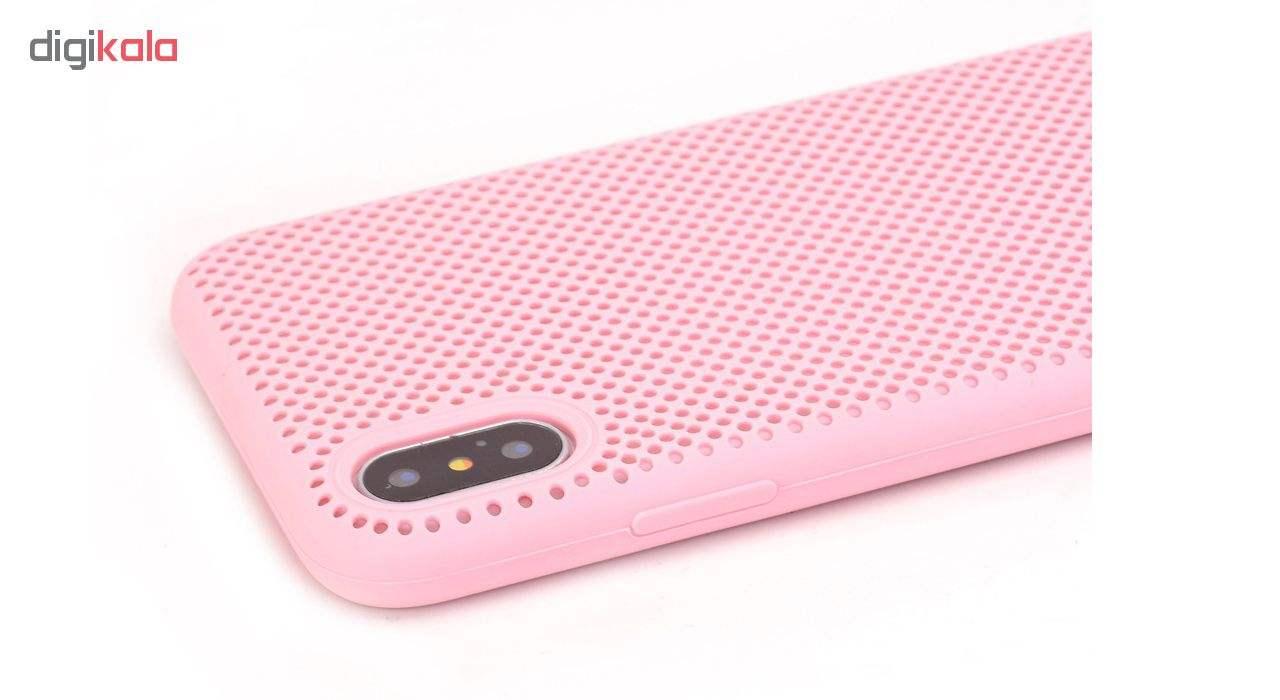 کاور مدل slc-01 مناسب برای گوشی موبایل اپل آیفون XR main 1 6