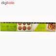کاغذ مومی آشپزی و شیرینی پزی بهار مدل 3000 رول 10متری عرض 30 thumb 1
