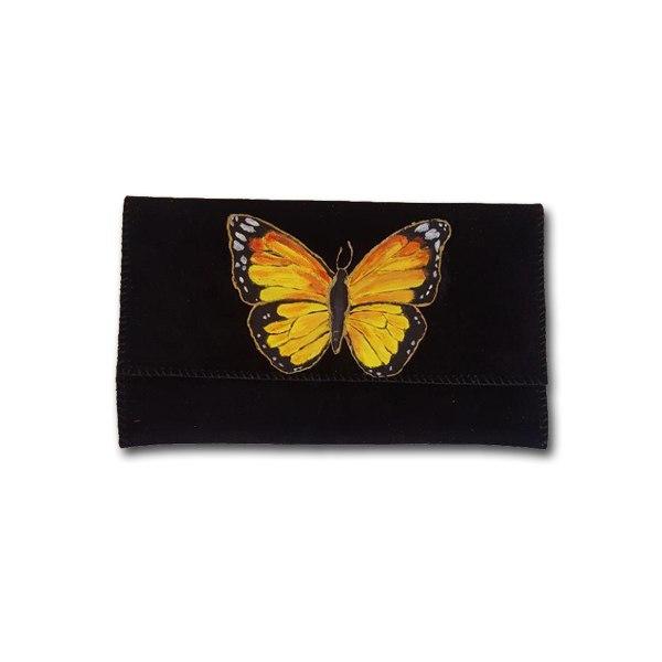کیف چنگوم طرح پروانه آفتاب