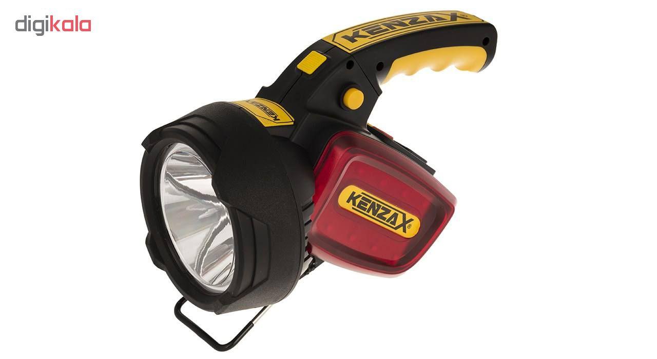 نور افکن دستی کنزاکس مدل KEL-1300