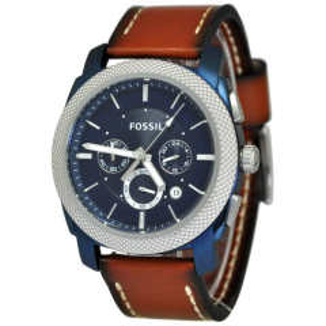 ساعت مچی عقربه ای مردانه فسیل مدل FS5232 37