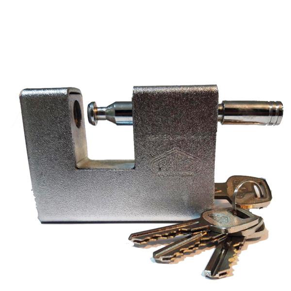 قفل کتابی پارس مدل 900DX