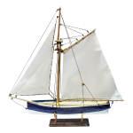 ماکت دکوری طرح کشتی مدل Dream thumb