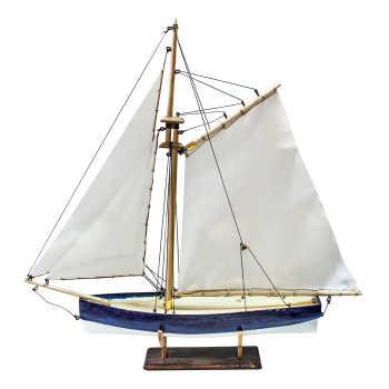 ماکت دکوری طرح کشتی مدل Dream
