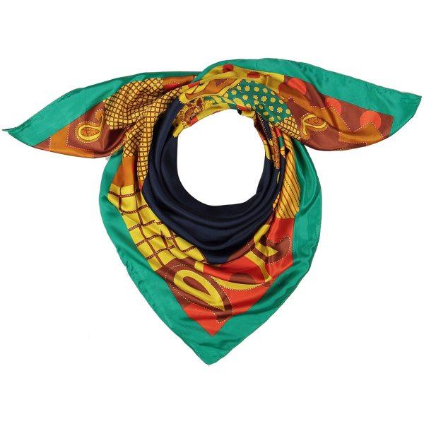 روسری زنانه ساچلی مدل 644