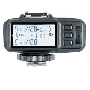 رادیو تریگر گودکس مدل X1T-N مناسب برای دوربین های نیکون