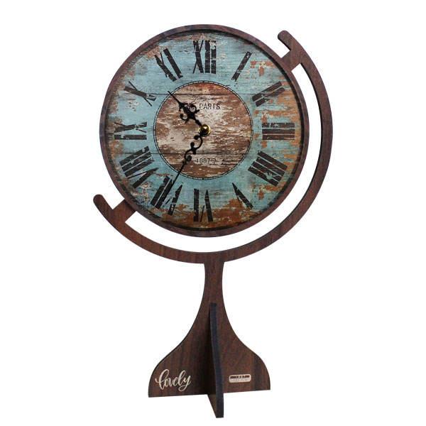 ساعت رومیزی لاولی کد L90