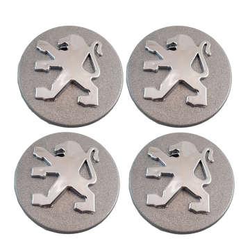 درپوش رینگ مدل Pug-01 مناسب برای پژو 206 بسته 4 عددی