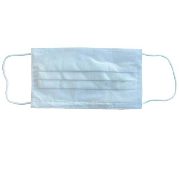 خرید                     ماسک تنفسی مدل R0037 بسته 3 عددی