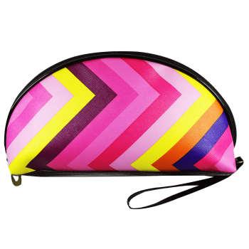 کیف لوازم آرایشی زنانه مدل رنگین کمان P5-7 |