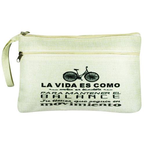 کیف لوازم آرایشی زنانه مدل P4-39