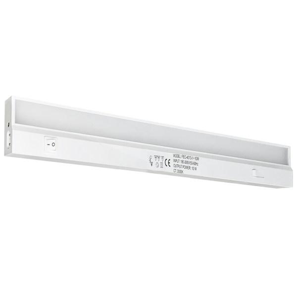 چراغ دیواری ال ای دی دیمردار 10 وات اف ای سی مدل 4013