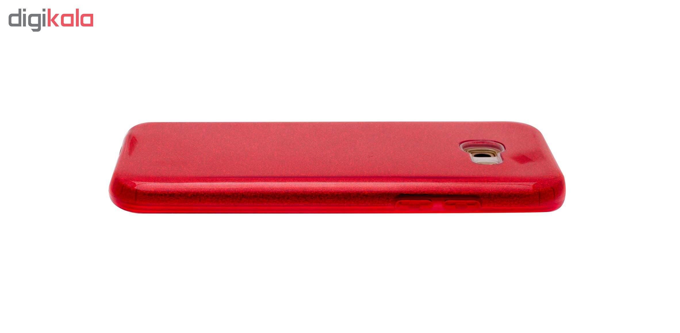 کاور مدل CORONA طرح اکلیلی مناسب برای گوشی سامسونگ گلکسی A5 2017 / A520 main 1 4