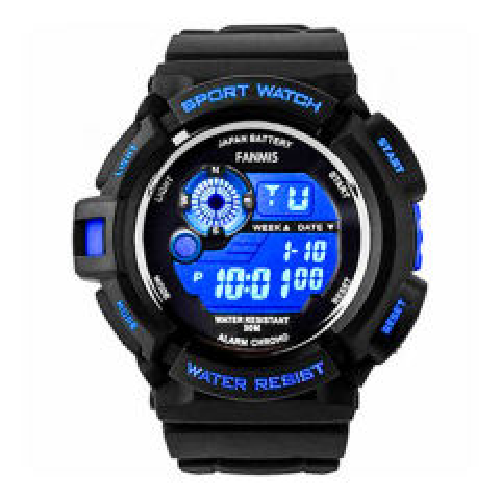 ساعت مچی دیجیتالی مدل 939