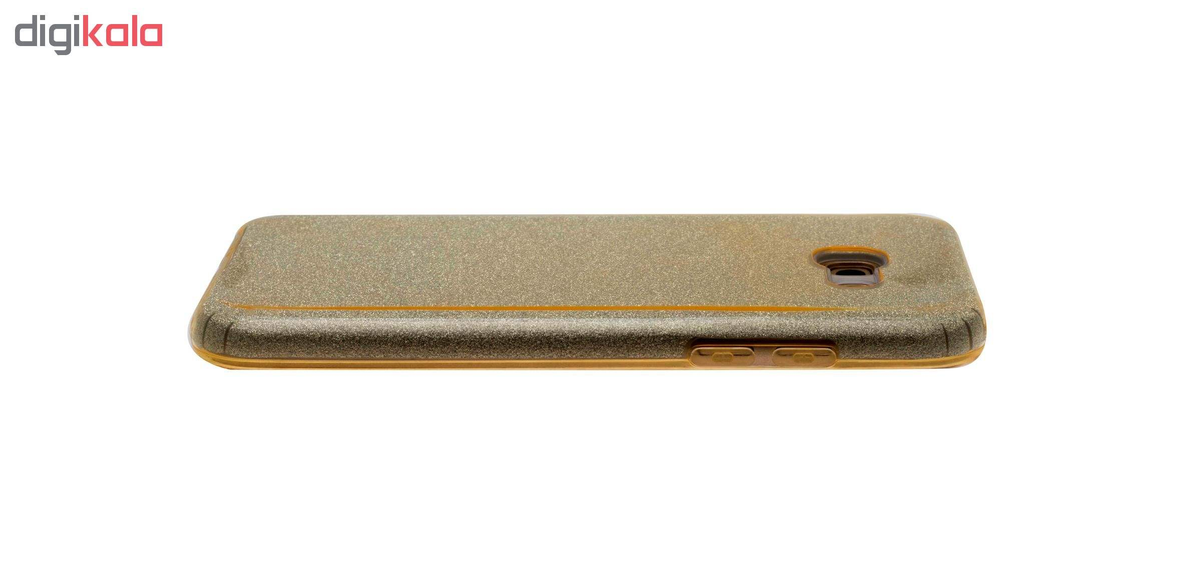 کاور مدل CORONA طرح اکلیلی مناسب برای گوشی سامسونگ گلکسی A5 2017 / A520 main 1 16